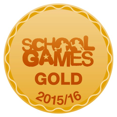Gold Kitemark Logo